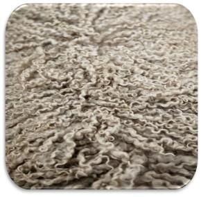 Avoid Wool, Fleece and Felt if Possible