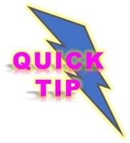 Quick Tip - JPG