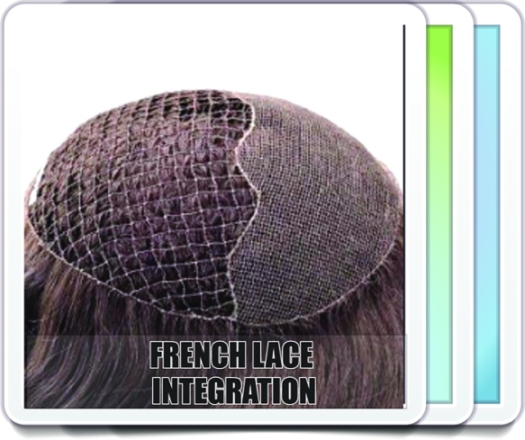 french lace, hair integration system, unit, pull through, honey comb, wig, topper, hairpiece, hair extensions, fish net, wigmaking, wig maker, thinning hair, fuller hair